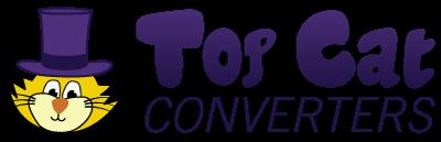 Top Cat Converters